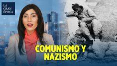Madrid determina condenar los crímenes del comunismo y del nazismo