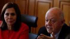 Bolivia prevé restablecer relaciones con Israel y potenciarlas con EE.UU.