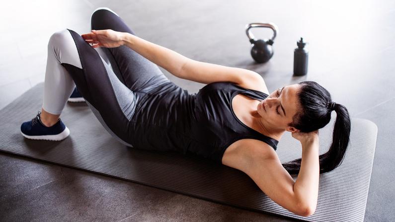 como fortalecerse cada semana5 ejercicios simples para tonificar y fortalecer todo su cuerpo en solo 4  semanas | Ejercicios | casa | fácil | LA GRAN ÉPOCA