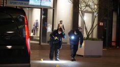 Detienen al presunto autor del apuñalamiento del viernes en La Haya