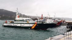 Interceptan en España un semisumergible con 3000 kilos de cocaína