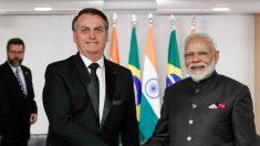 Brasil quer aprofundar cooperação em ciência e tecnologia com Índia