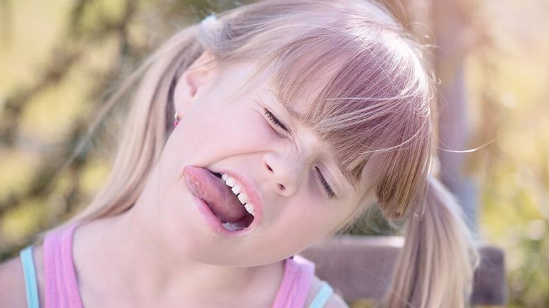 La lengua nos muestra el estado de salud. Imagen ilustrativa. (Pezibear/Pixabay)