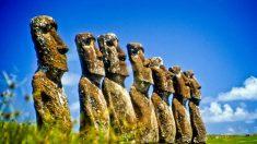 Isla de Pascua: la tierra de esos misteriosos gigantes de piedra