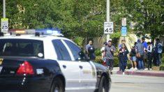 Dos estudiantes del sur de California fueron arrestados por presuntas amenazas de tiroteo en escuelas