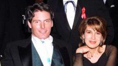 Christopher Reeve queria 'desistir de viver' depois de ficar paralisado, até que ele e sua esposa fizeram um 'pacto de amor'