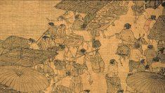 Hacer negocios como cultivación: una antigua historia china