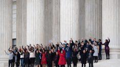 La Corte Suprema examina el caso del programa DACA