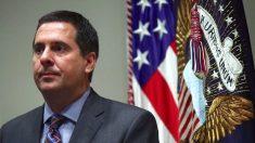 """Transcripciones publicadas del impeachment son """"devastadoras para los demócratas"""", dice Devin Nunes"""