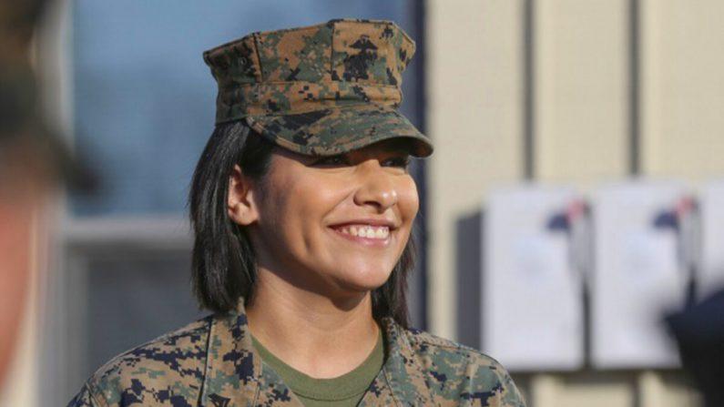 (US Marine Corps   Lance Cpl. Andrew Cortez)