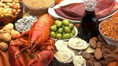 Alimentos para el cerebro que reducen el riesgo de padecer Alzheimer