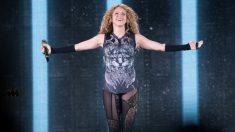 Shakira habla sobre el milagro que vivió en el momento más negro de su vida: cuando perdió su voz