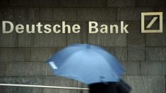 Deutsche Bank utiliza robots para reemplazar a 18,000 trabajadores en plan radical de reestructuración