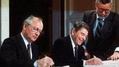 La batalla del tiempo de Reagan contra el comunismo nos ofrece lecciones