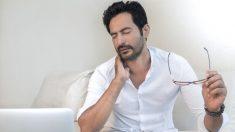 5 síntomas de que su tiroides necesita ayuda