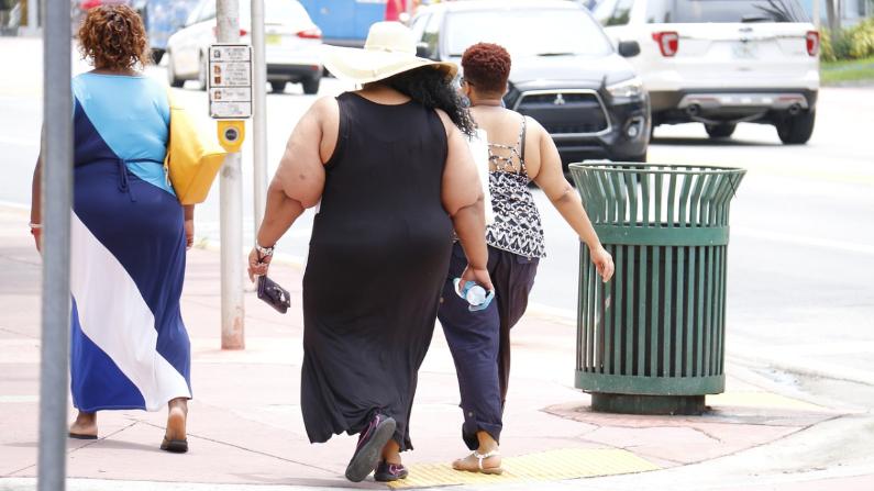 """""""La abrumadora cantidad de datos clínicos y científicos respalda la obesidad como enfermedad, tanto como contribuyente directo e indirecto a una gran cantidad de consecuencias metabólicas adversas y otras consecuencias para la salud"""". (Taniadimas/ Pixabay)"""