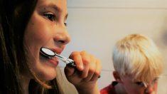 6 estilos de cepillado de dientes y lo que estos revelan acerca de tu tipo de personalidad