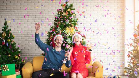 """Cómo puede influir en su salud la """"fiebre navideña"""""""