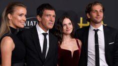 """Antonio Banderas demuestra que su hija Stella es la luz de sus ojos: """"Fuiste mi mejor producción"""""""