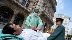 Un estudio revela que el régimen chino probablemente manipuló los datos de donación de órganos