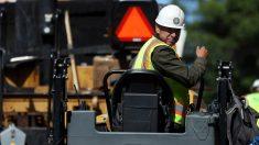 EE.UU. suma 128.000 nuevos puestos de trabajo a pesar de la huelga de General Motors