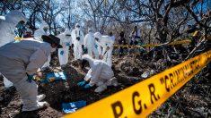 México reporta 2866 asesinatos en octubre y acumula 28,741 en 2019