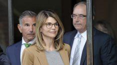 Lori Loughlin y su esposo enfrentan nuevos cargos por escándalo de sobornos universitarios