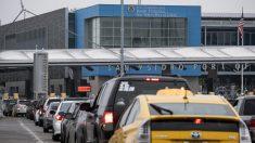 California: Abren 8 carriles nuevos en el cruce fronterizo de la garita en San Ysidro
