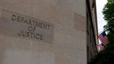 Un chino es acusado por el Departamento de Justicia en EE.UU. por intentar robar secretos comerciales