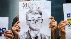 Amnistía Internacional condena el maltrato del régimen chino al empleado del Consulado Británico en HK