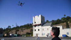 Legisladores republicanos abren investigación sobre el uso de drones chinos por parte de la policía