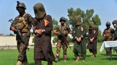 Afganistán libera a 900 prisioneros talibanes debido al alto el fuego