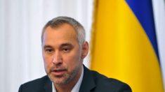 Ucrania agudiza investigación contra el fundador de Burisma por malversación de fondos estatales