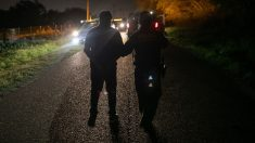 Patrulla fronteriza de Texas arresta a 6 personas en un intento fallido de tráfico de personas