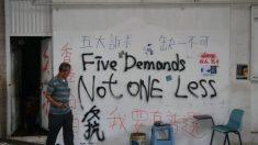 Niño de 12 años es condenado en Hong Kong por expresar su apoyo a las protestas