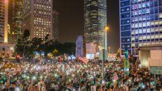 """Beijing dice que tomará """"fuertes medidas"""" si EE.UU. no deja de """"interferir"""" luego de Ley Hong Kong"""