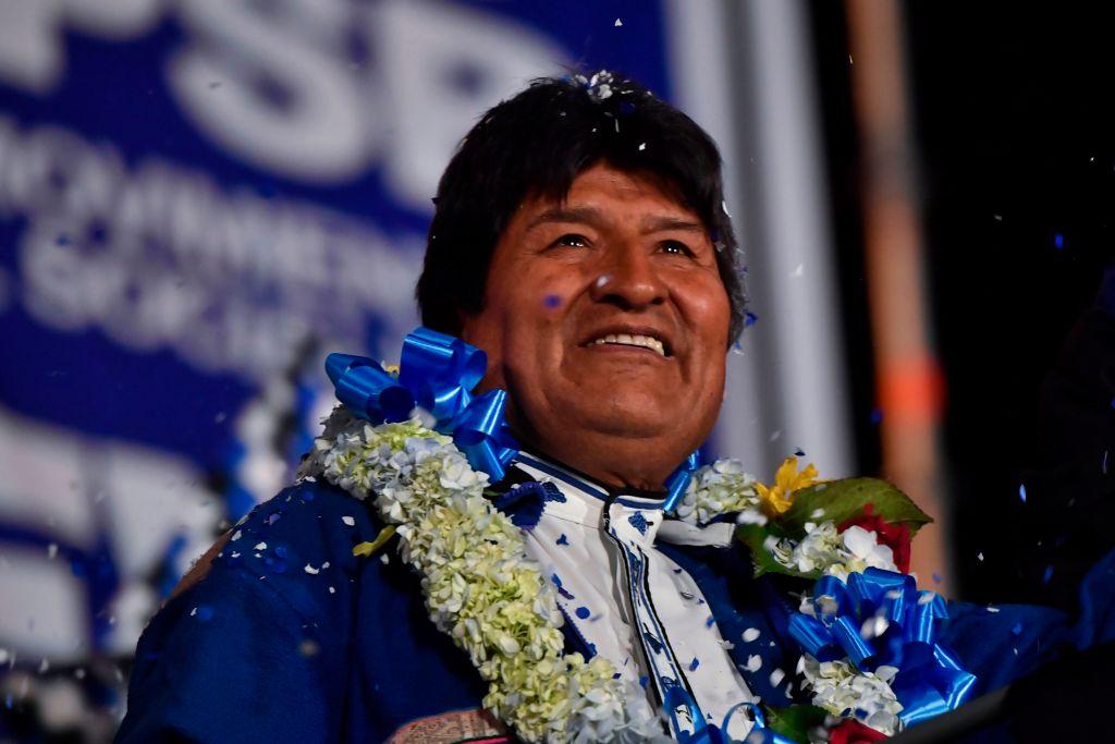 """OEA dice que la fallida elección en Bolivia en 2019 es un """"tema cerrado"""""""