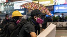 Ley anti-máscara usada por autoridades de Hong Kong para detener a manifestantes es declarada ilegal