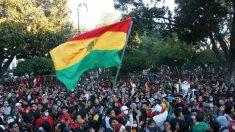 México ofrece asilo a Evo Morales y recibe en la embajada a 20 personalidades de su ejecutivo