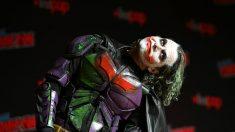 Detienen estudiante vestido de Joker que amenazó con disparar en una escuela de Nueva York