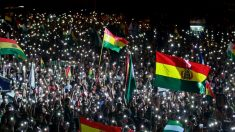 Claves de un mes de crisis en Bolivia