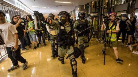 Las estrategias de Beijing para reprimir las protestas en Hong Kong