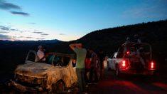 Familia LeBarón pide a la Casa Blanca que designe a los cárteles mexicanos como grupos terroristas
