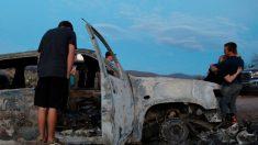 Sospechoso arrestado en el asesinato de 9 estadounidenses en México
