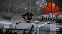 Últimos Smartphones de Huawei quedan prohibidos en las tiendas de Taiwán