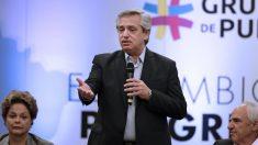 Equipo de Alberto Fernández anuncia que su gobierno no reconocerá a Guaidó ni a su embajadora