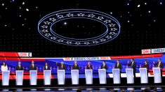 Informe del gobierno muestra que el Comité Nacional Demócrata tiene una deuda de USD 7 millones