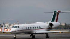 """La aeronave de 55 millones de dólares que fue enviada a """"rescatar"""" a Evo Morales"""