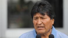 Un comité indagará supuesta persecución política en Gobierno de Evo Morales
