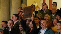 "Presidenta Áñez: ""Evo Morales se fue porque no se atrevía a responderle al país"""